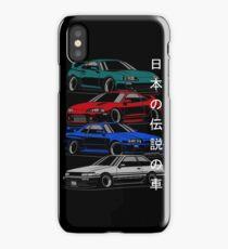 JDM Legends iPhone Case