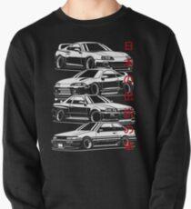 JDM Legenden Sweatshirt