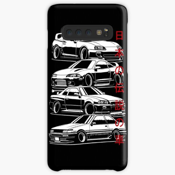 JDM Legends Samsung Galaxy Snap Case
