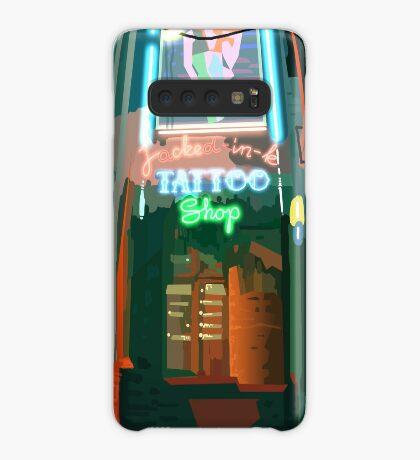 Solution Tomek Biniek iphone case
