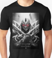 League of Legends Zed  T-Shirt
