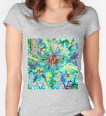 REGENERATE Women's Fitted Scoop T-Shirt