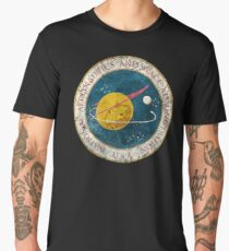 NASA Vintage Seal Men's Premium T-Shirt