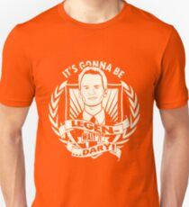 Legendary Unisex T-Shirt