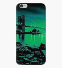 World Coming Down iPhone Case