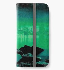 World Coming Down iPhone Wallet/Case/Skin