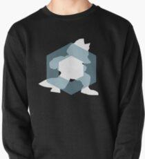 Zen Fox Pullover