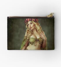 Spring Fairy Studio Pouch
