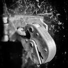 Locked  by Jeremy Lavender Photography