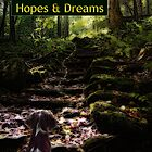 Believe In Your Hopes & Dreams With Cavalier King Charles by daphsam