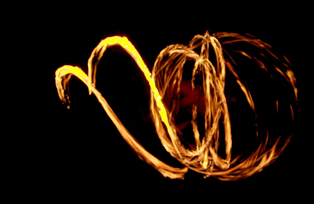 OCF Fire Poi 6 by RolandTumble