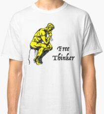 Free Thinker Classic T-Shirt