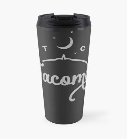 T-Dome Travel Mug