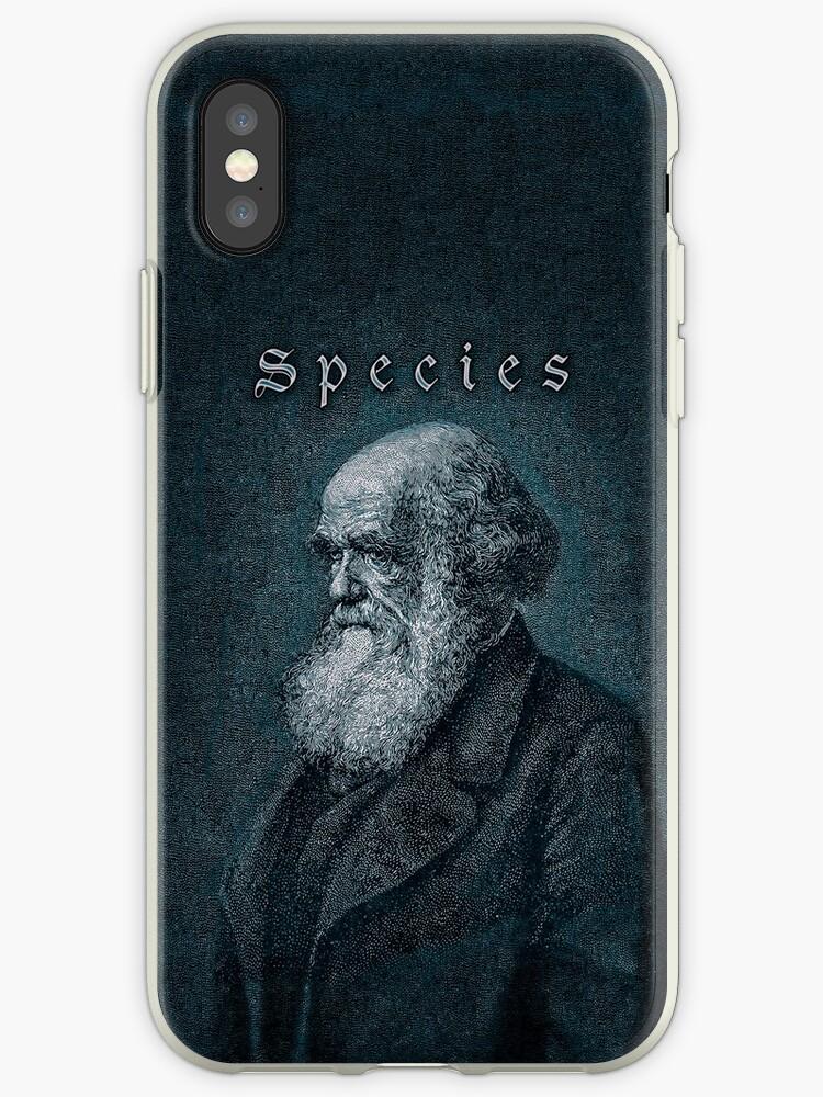 Species by GrandeDuc