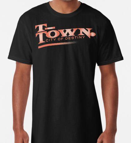 T-town Long T-Shirt