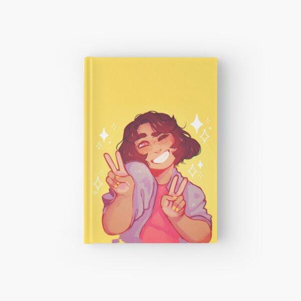 Christine Canigula Hardcover Journal