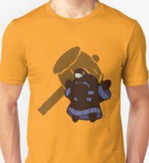 Tutankoopa - Sunset Shores T-Shirt
