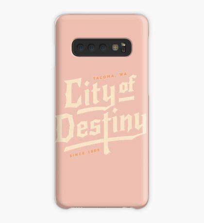 City of Destiny Case/Skin for Samsung Galaxy