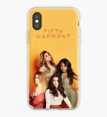 Vinilo o funda para iPhone Fifth Harmony True Beauty