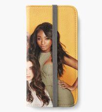 Fifth Harmony True Beauty iPhone Wallet/Case/Skin