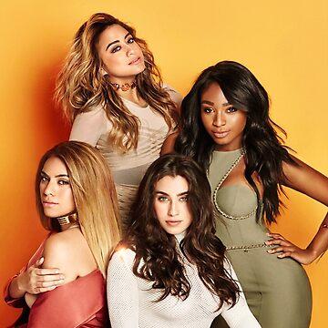 Fifth Harmony True Beauty by shaunsuxx