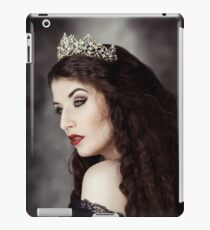 Dark Princess II iPad Case/Skin