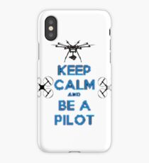 Drone iPhone Case/Skin