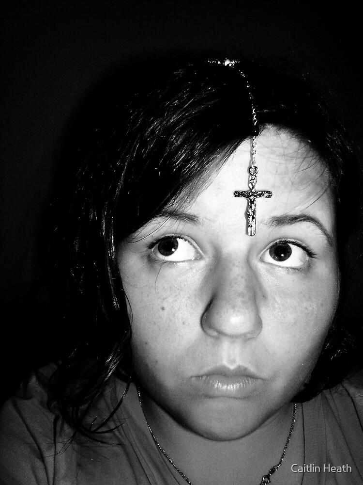Looking For God by Caitlin Heath