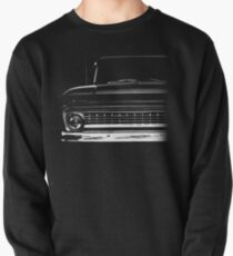 1963 Chevrolet C-10, Apache Pickup Pullover Sweatshirt