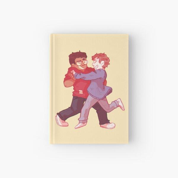 michael dance zone (jeremy) Hardcover Journal