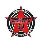 Skammunist Manifesto Band Logo by zjbickel