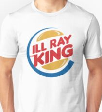 Kasabian - Ill Ray (The King)  T-Shirt
