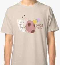Doodle Bug Classic T-Shirt