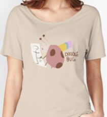 Doodle Bug Women's Relaxed Fit T-Shirt