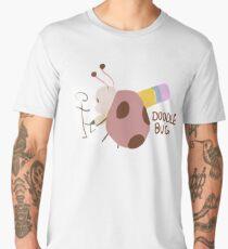 Doodle Bug Men's Premium T-Shirt