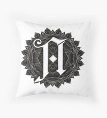 Architects Throw Pillow