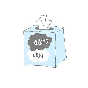 Okay? OKAY by TomGBR
