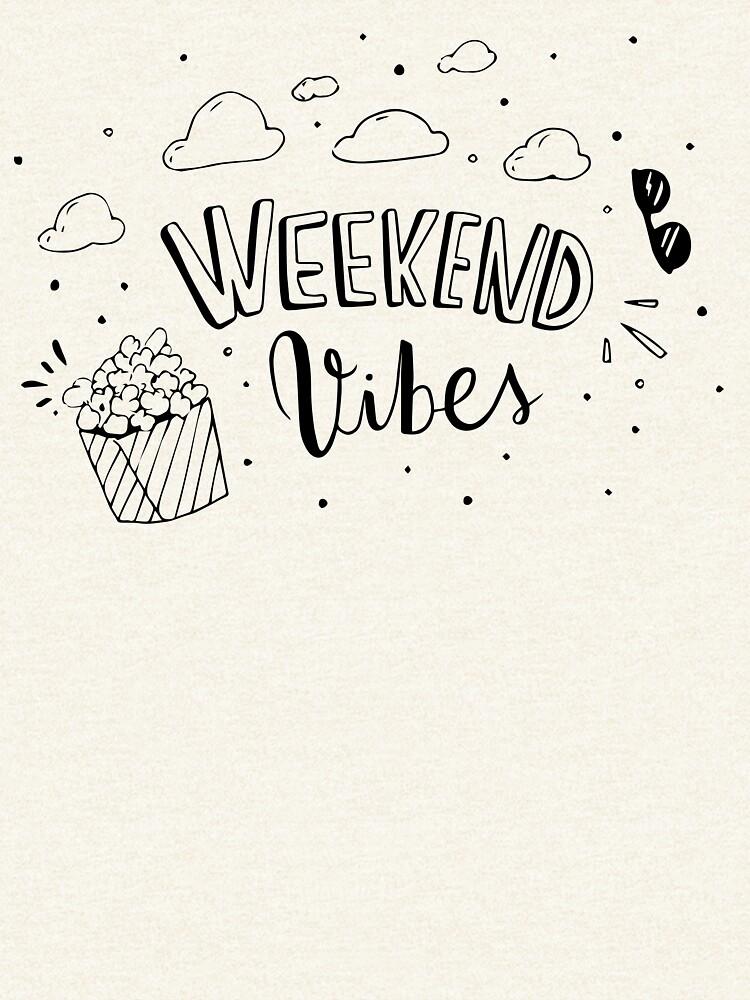 Weekend vibes by mirunasfia