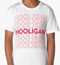 Hooligan Design  Long T-Shirt