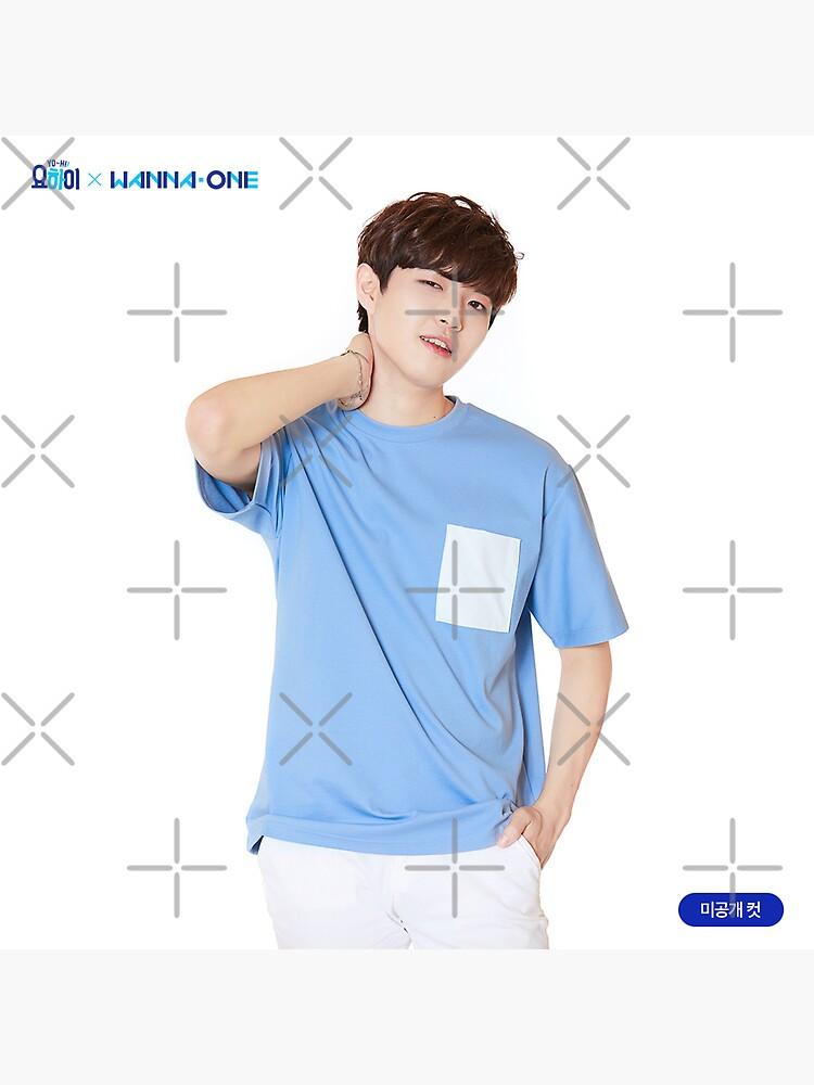 Wanna One x Yohi Lotte ft. Kim Jaehwan (김재환) de sai08