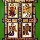 The Four Evangelists by Shulie1
