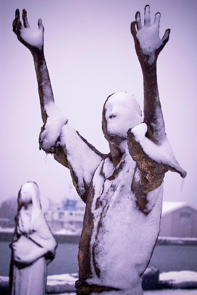 Irish Famine III by Steven Heipel