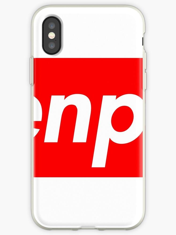 coque iphone 6 senpai