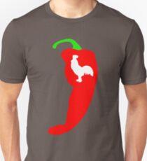 Sriracha Chili Pepper Unisex T-Shirt