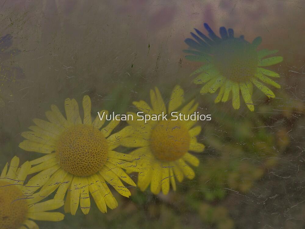 In Yellow by Vulcan Spark Studios