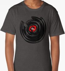 Vinylized! - Vinyl Records - New Modern design Long T-Shirt