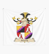 Rote Wall Tapestry