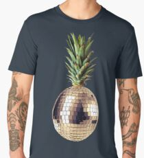 Ananas party (pineapple) Men's Premium T-Shirt