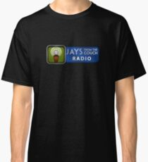 Jays From the Couch Radio Classic T-Shirt