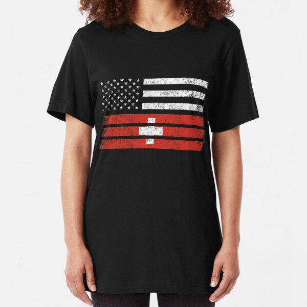 United States Shape Infant T-Shirt Dark TooLoud Nebraska
